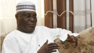 Alhaji Atiku Abubakar