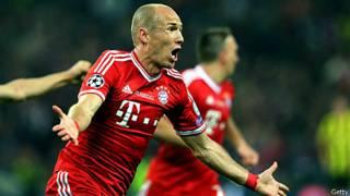 Chung kết Champions League 2013