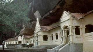 Damulla temple