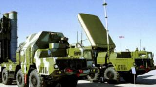RUSSIAN S-300P SYSTEM
