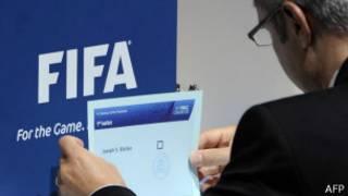 Votacion FIFA