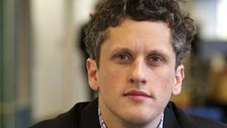 Aaron levie, fundador de Box
