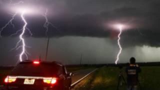 Tornado del 31 de mayo