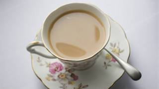 a cup of tea, BBC image