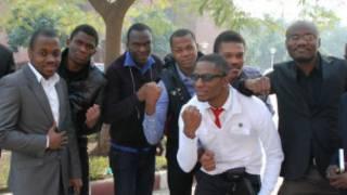 De nombreux étudiants congolais ont choisi la destination Inde pour la poursuite de leurs études.