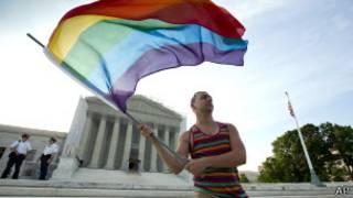 Activista por los derechos de los homosexuales