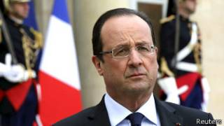 Presiden Hollande