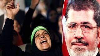 egypt pro morsi
