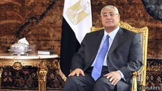Adley Mansour
