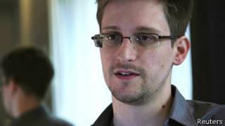 Snowden obtient l'asile en Russie