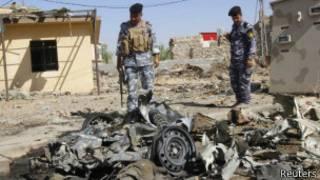 Ataque Kirkuk