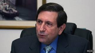 Fernando Núñez Fábrega