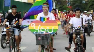 Gay pride ở Việt Nam