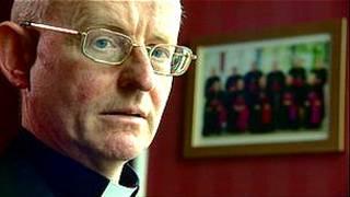 Obispo de Aberdeen, Hugh Gilbert