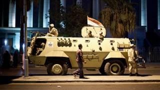 Militeriga Masar