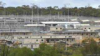 Trại tị nạn Yongah Hill ở Úc