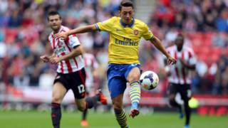 Sunderland, Arsenal