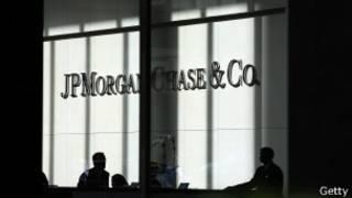 Oficinas de JP Morgan