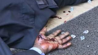 Muertos en Kenia