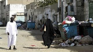 La ville de Casablanca comporte des milliers de logements insalubres (photop d'archives)