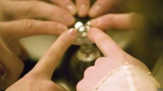 Ouija manos