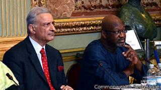 Commonwealth Sec Gen