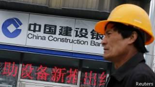 中国在海外投资