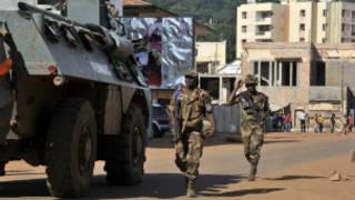 Les violences se poursuivent en Centrafrique, malgré l'intervention de la Misca