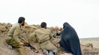 Perang Irak_Iran