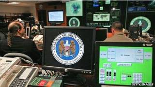La Agencia de Seguridad Nacional de Estados Unidos