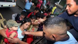 Artikel topan haiyan di filipina dating 6