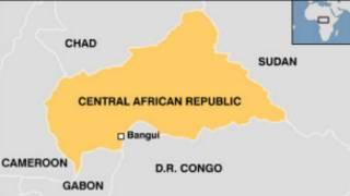 Le calme n'est pas total en Cenrafrique, où trois ex-Séléka ont été tués samedi
