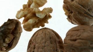 Frutas secas (BBC)