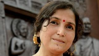 किरण सिंह, लेखिका