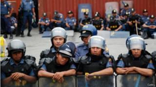 Polisi Filipina