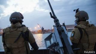Fragata noruega Helge Ingstad