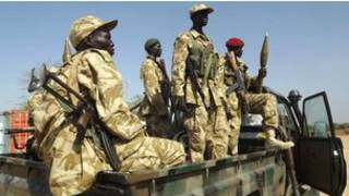 Le conflit oppose les partisans du président Salva Kiir à des rebelles fidèles à l'ancien vice-Président Riek Machar