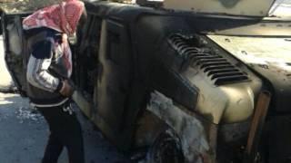 Violencia en Ramadi