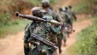 Les groupes armés dans le collimateur du conseil de sécurité.
