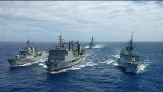 angkatan laut australia