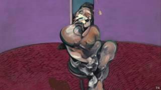 弗兰西斯·培根的绘画