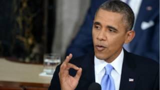 राष्ट्रपति ओबामा