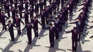 Universidad de Pyongyang
