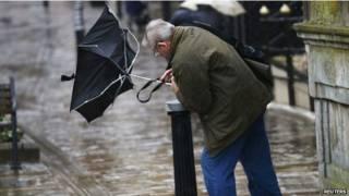 Banjir Inggris