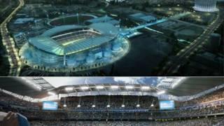 etihad stadion