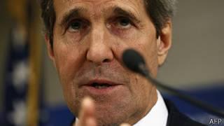 John Kerry (archivo)