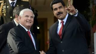 Maduro Martinelli
