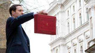 Bộ trưởng tài chính Anh