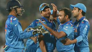 भारत क्रिकेट 20-20