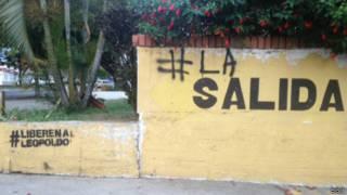 #LaSalida